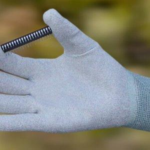 Guantes antiestáticos con capa antideslizante