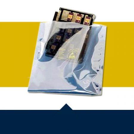 Static Shielding Bag SCC 1000 - Bolsas ESD