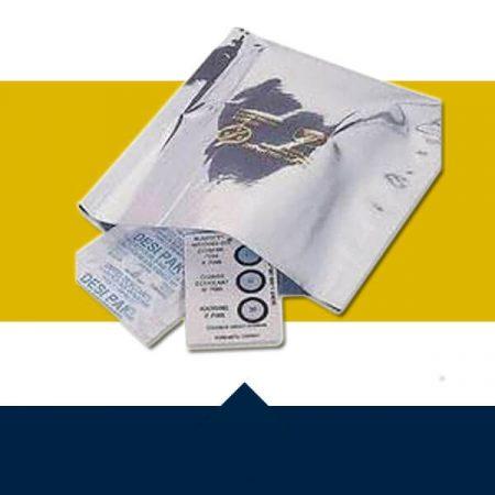 bolsa para barrera de humedad - Moisture Barrier Bag
