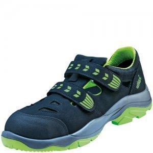 Zapato de seguridad ESD Atlas SL 26 Green