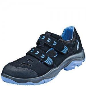 Zapato de seguridad Atlas SL 46 blue ESD